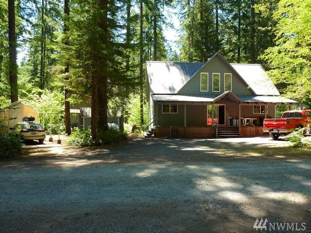 97 Northwoods #97, Cougar, WA 98616 (#1173727) :: Better Homes and Gardens Real Estate McKenzie Group