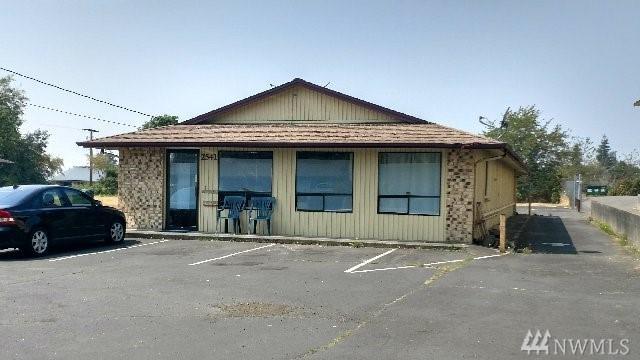 2541 Perry Ave NE, Bremerton, WA 98310 (#1177038) :: Mike & Sandi Nelson Real Estate
