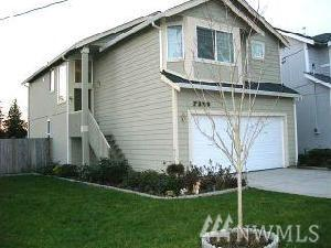 7810 Burgess St SW, Lakewood, WA 98499 (#1178008) :: Keller Williams - Shook Home Group