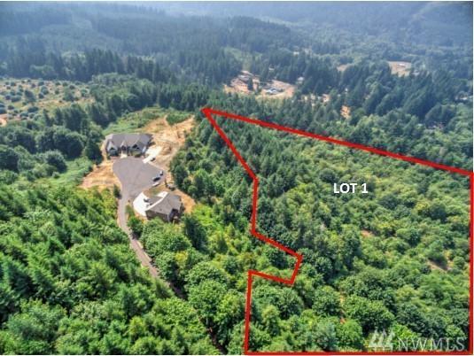 5143 Gold Ridge Lane SW Lot 1, Olympia, WA 98512 (#1178084) :: Northwest Home Team Realty, LLC