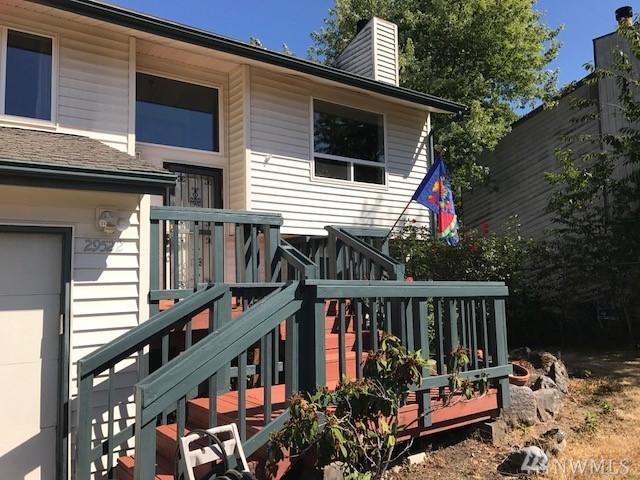 29522 61st Ave S, Auburn, WA 98001 (#1178326) :: Keller Williams - Shook Home Group