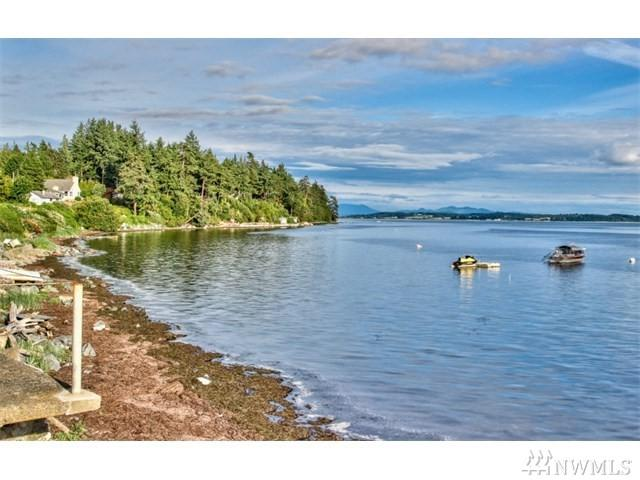 9674 Samish Island Rd, Bow, WA 98232 (#1178806) :: Ben Kinney Real Estate Team
