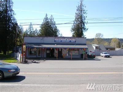 22551 NE State Route 3, Belfair, WA 98528 (#1179351) :: Better Homes and Gardens Real Estate McKenzie Group