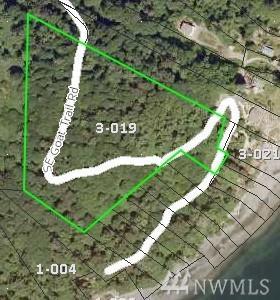 94-XX SE Goat Trail Road -Lot 5 On Sign, Port Orchard, WA 98366 (#1179653) :: Ben Kinney Real Estate Team