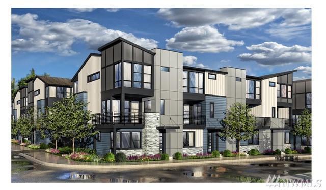 9714 NE 182nd Ct #14, Bothell, WA 98011 (#1179987) :: Ben Kinney Real Estate Team