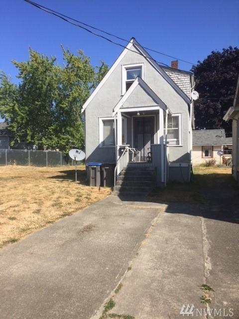 706 8th St, Bremerton, WA 98337 (#1182499) :: Mike & Sandi Nelson Real Estate