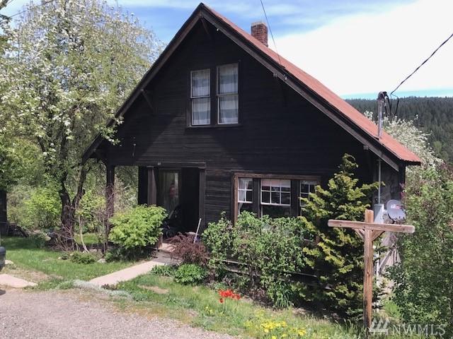 409 S 2nd St, Roslyn, WA 98941 (#1183339) :: Ben Kinney Real Estate Team