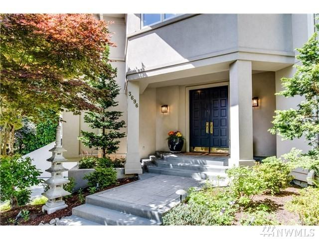 3696 72nd Place SE, Mercer Island, WA 98040 (#1187085) :: The Vija Group - Keller Williams Realty
