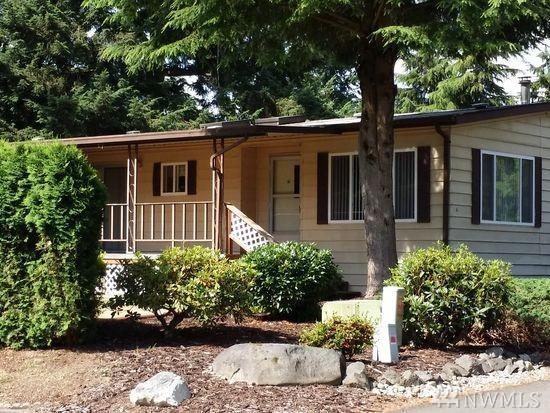 12504 123rd St E #54, Puyallup, WA 98374 (#1187090) :: Ben Kinney Real Estate Team