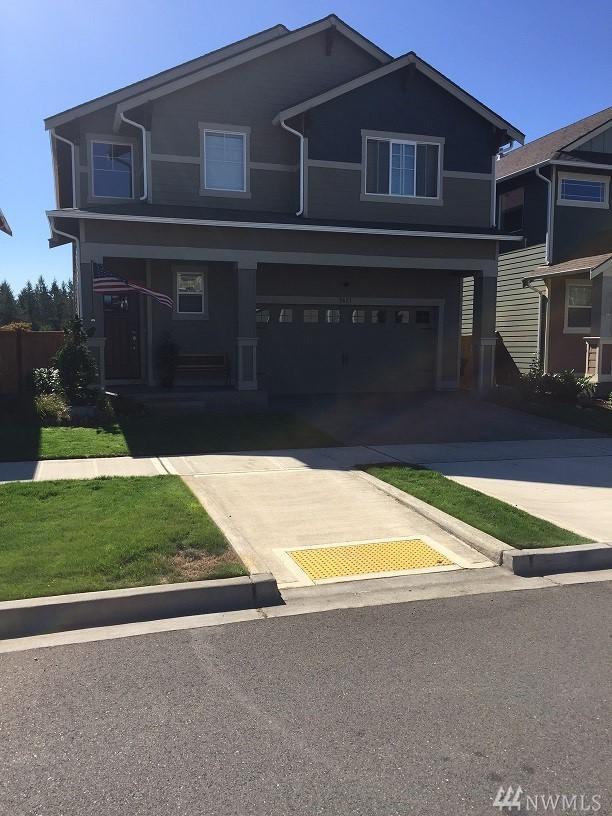 8621 Atlas Ave NE, Lacey, WA 98513 (#1188079) :: Ben Kinney Real Estate Team