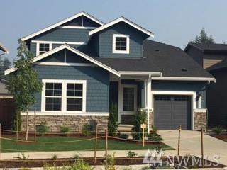 1672 SE 12th (Lot 13) St, North Bend, WA 98045 (#1188441) :: Ben Kinney Real Estate Team