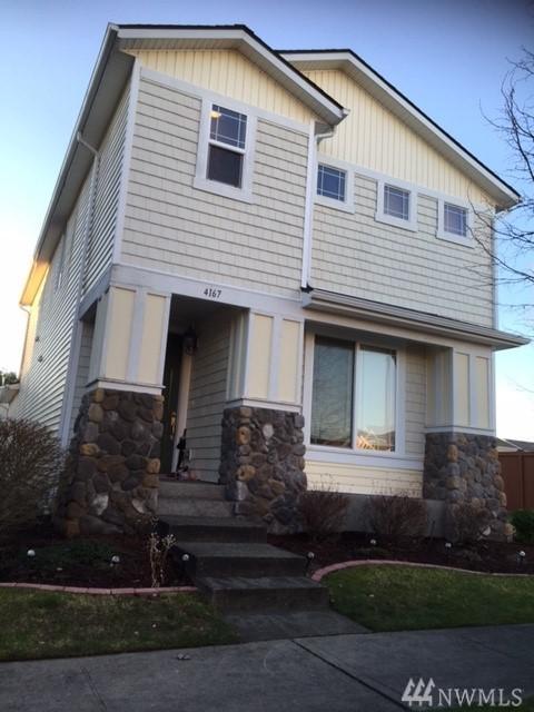 4167 Mckinley St NE, Lacey, WA 98516 (#1189257) :: Northwest Home Team Realty, LLC