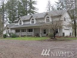 5060 133rd Ave SW, Rochester, WA 98579 (#1189657) :: NW Home Experts