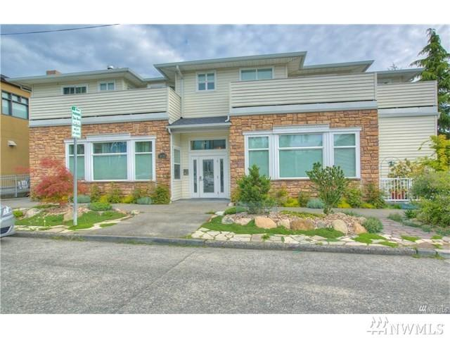 5122 S Mayflower St #206, Seattle, WA 98118 (#1189982) :: The Madrona Group