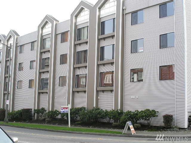 25 N Broadway #203, Tacoma, WA 98403 (#1190167) :: Ben Kinney Real Estate Team