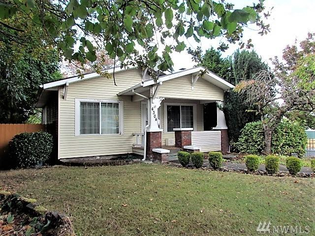 4304 A St, Tacoma, WA 98418 (#1192680) :: Lynch Home Group | Five Doors Real Estate