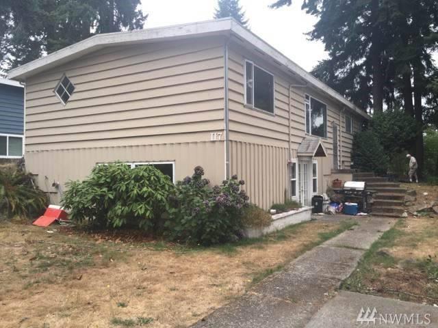 117 NW 191st St, Shoreline, WA 98155 (#1194231) :: Ben Kinney Real Estate Team