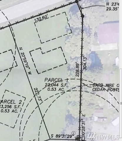 28408 Fern Bluff Rd Lot 1, Monroe, WA 98272 (#1194424) :: Keller Williams Everett
