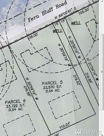 28408 Fern Bluff Rd Lot 5, Monroe, WA 98272 (#1194448) :: Keller Williams Everett