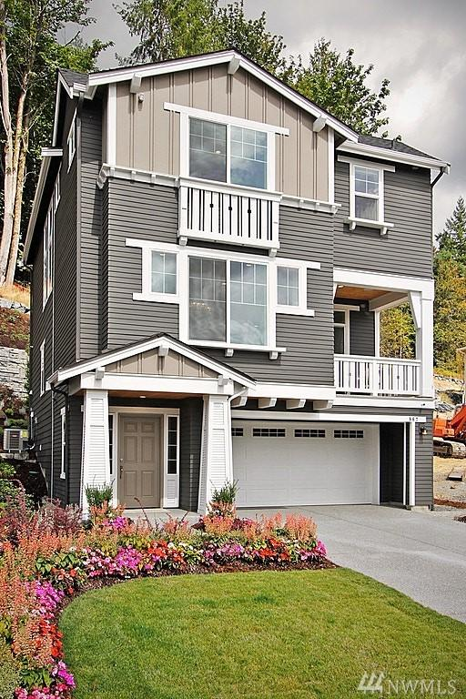 888 224th Ave NE Lot22, Sammamish, WA 98074 (#1194759) :: Windermere Real Estate/East