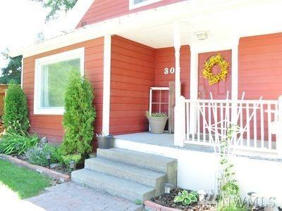 306 N Lewis St, Kittitas, WA 98934 (#1195847) :: Ben Kinney Real Estate Team