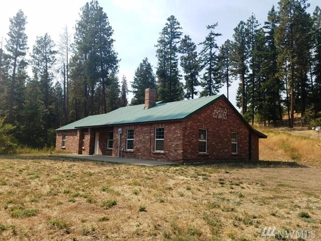 17309 Hwy 97, Cle Elum, WA 98922 (#1196091) :: Homes on the Sound