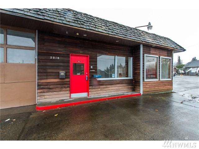5018 N 46th St, Tacoma, WA 98407 (#1196373) :: Commencement Bay Brokers