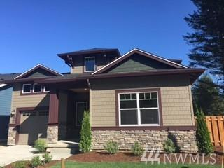 1255 Haystack (Lot 28) Ave SE, North Bend, WA 98045 (#1196775) :: Team Richards Realty