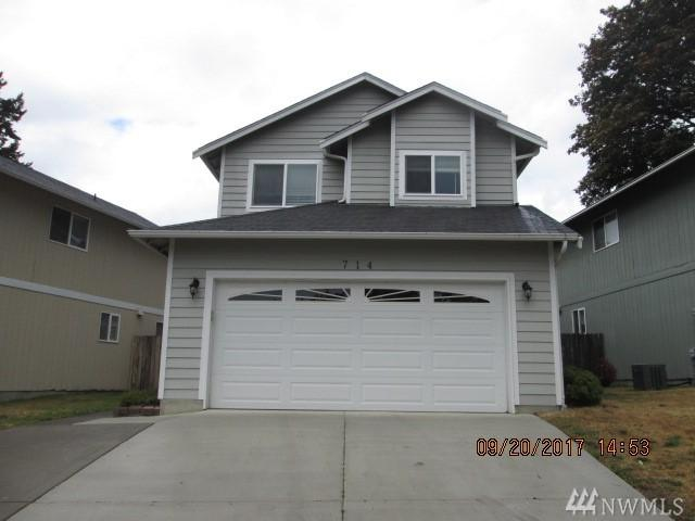 714 NE Flagstone Lane, Bremerton, WA 98310 (#1197102) :: Keller Williams - Shook Home Group