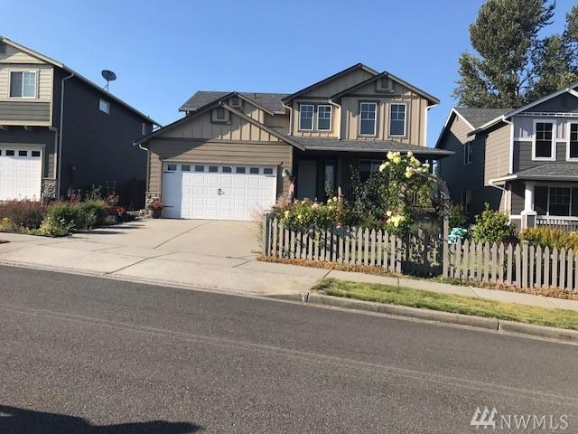 7223 39th Place NE, Marysville, WA 98270 (#1197688) :: Real Estate Solutions Group