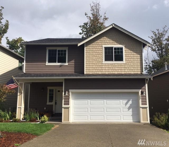 2079 Caleb Place SE, Port Orchard, WA 98366 (#1197817) :: Mike & Sandi Nelson Real Estate