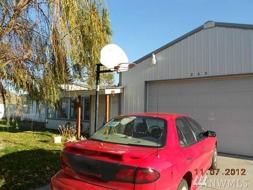325 13th St, Bridgeport, WA 98813 (#1199199) :: Ben Kinney Real Estate Team
