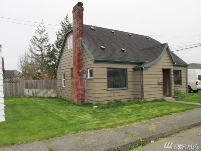 412 Scammel, Aberdeen, WA 98520 (#1199822) :: Ben Kinney Real Estate Team