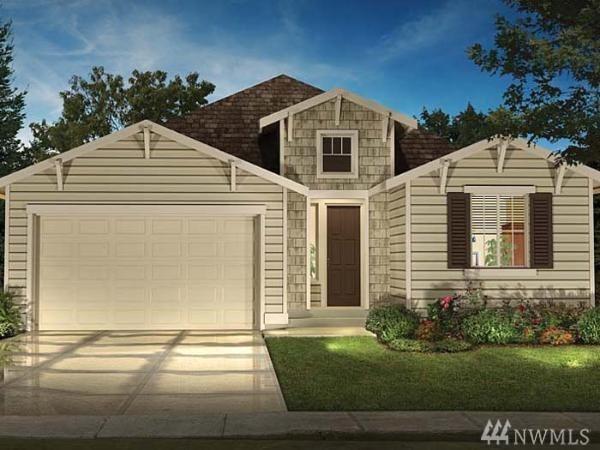 5235 Waldron Dr NE, Lacey, WA 98516 (#1200361) :: Ben Kinney Real Estate Team