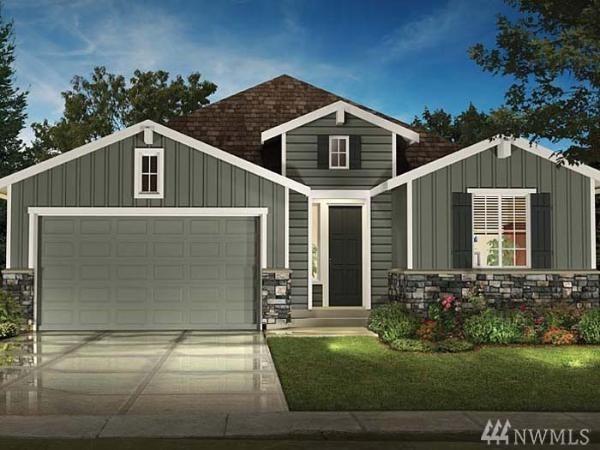 5243 Waldron Dr NE, Lacey, WA 98516 (#1200395) :: Ben Kinney Real Estate Team