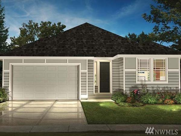 5247 Waldron Dr NE, Lacey, WA 98516 (#1200459) :: Ben Kinney Real Estate Team