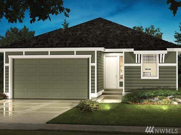 5327 Waldron Dr NE, Lacey, WA 98516 (#1200535) :: Ben Kinney Real Estate Team