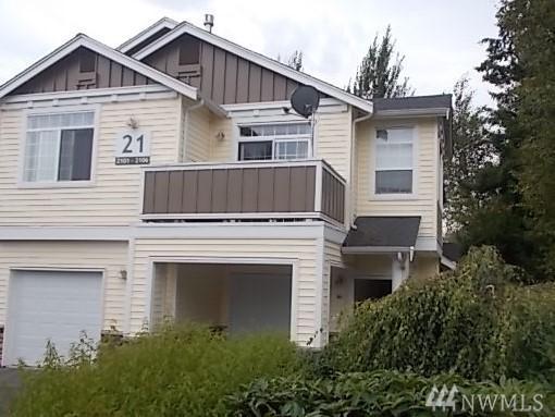 1855 Trossachs Blvd SE #2104, Sammamish, WA 98075 (#1200691) :: Ben Kinney Real Estate Team