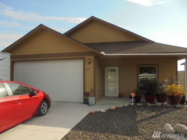 22 N Hemlock St, Soap Lake, WA 98851 (#1201283) :: Ben Kinney Real Estate Team