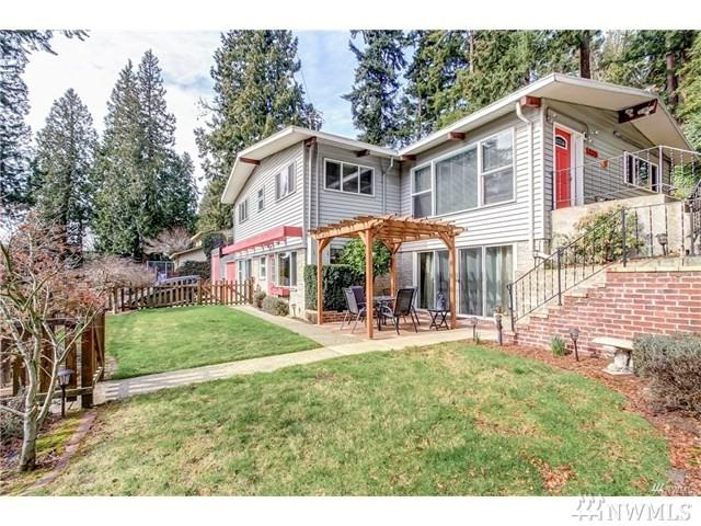 1415 110th Ave NE, Bellevue, WA 98004 (#1201508) :: Ben Kinney Real Estate Team