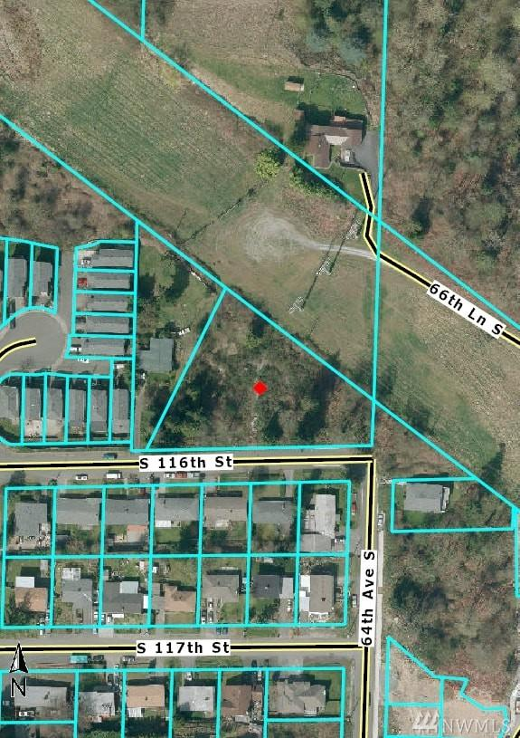 6200 S 116th St, Seattle, WA 98178 (#1202304) :: Ben Kinney Real Estate Team