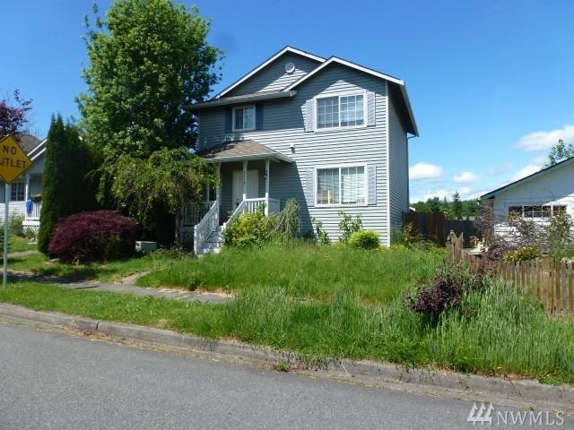 1119 Yew Ave, Sultan, WA 98294 (#1202397) :: Ben Kinney Real Estate Team