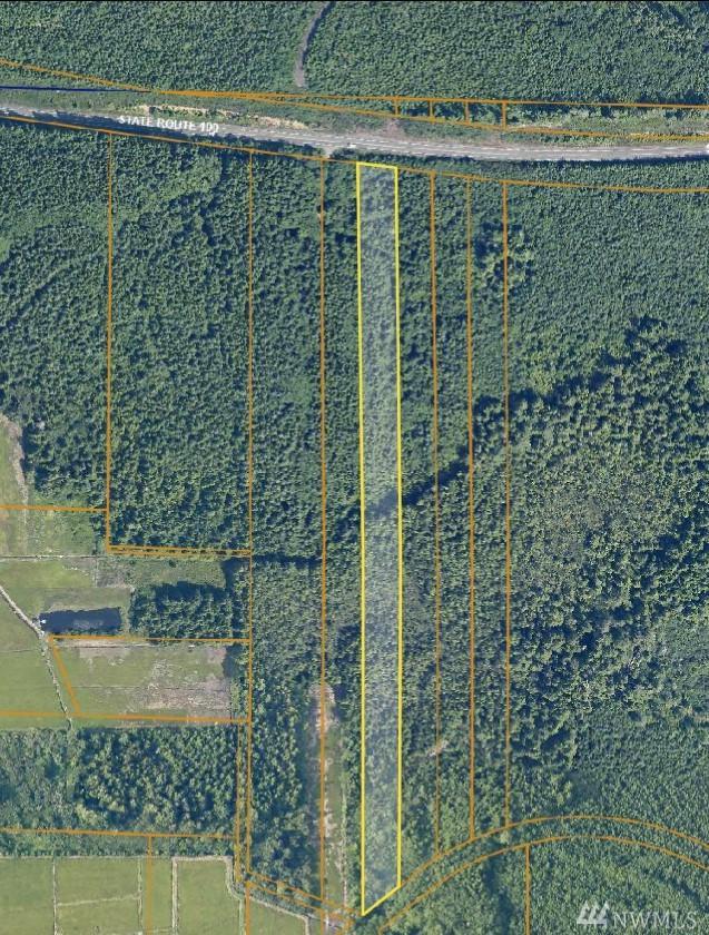 40 Tax Highway 109, Hoquiam, WA 98550 (#1202660) :: Ben Kinney Real Estate Team