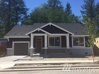 1278 Haystack (Lot 21) Ave SE, North Bend, WA 98045 (#1202683) :: Ben Kinney Real Estate Team