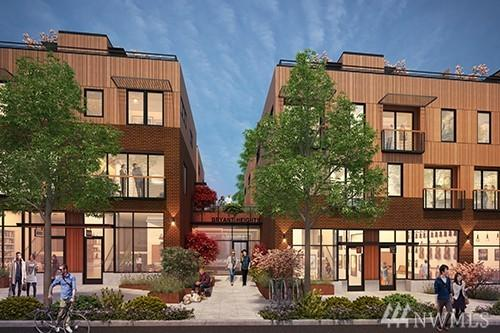 3300 NE 65th St #10, Seattle, WA 98115 (#1203683) :: Ben Kinney Real Estate Team