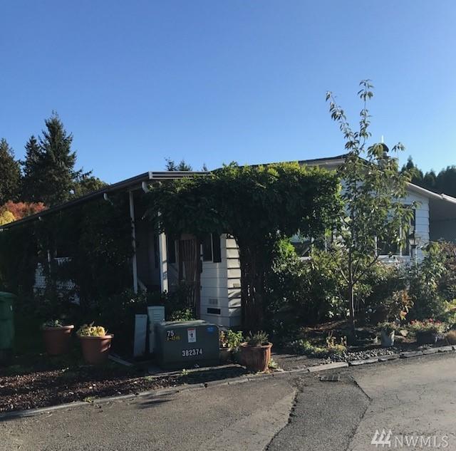5900 64th St NE #33, Marysville, WA 98270 (#1203895) :: Ben Kinney Real Estate Team
