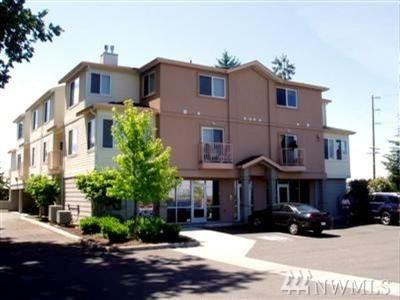 1645 S 288th St #204, Federal Way, WA 98003 (#1204471) :: Homes on the Sound