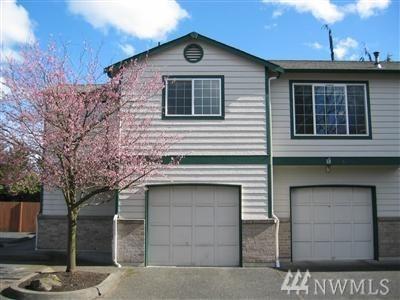 4604 76th St NE #1, Marysville, WA 98270 (#1205198) :: Ben Kinney Real Estate Team