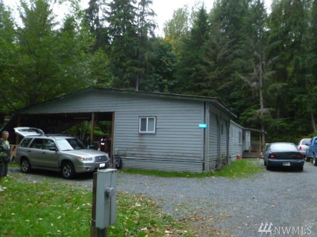 6514 Skinner Rd, Granite Falls, WA 98252 (#1205717) :: Ben Kinney Real Estate Team