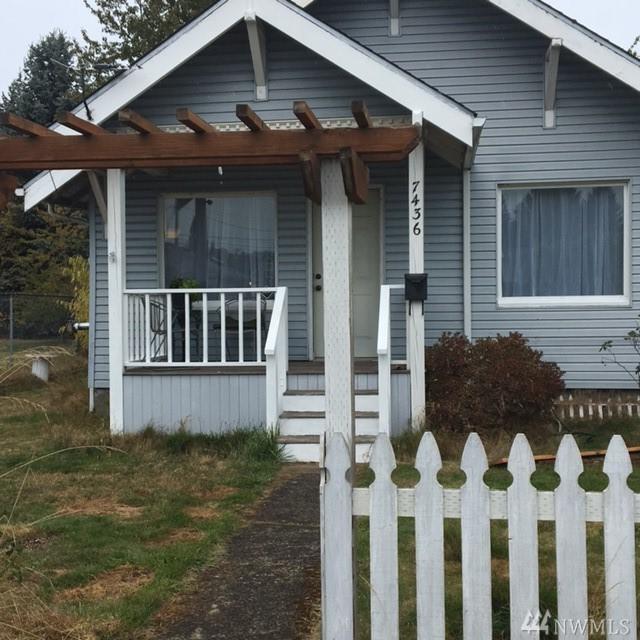 7436 Tacoma Ave S, Tacoma, WA 98408 (#1205764) :: Ben Kinney Real Estate Team